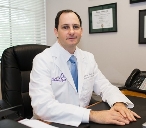 Dr. Anthony Shaya Answers Questions About Zika Virus On Local News
